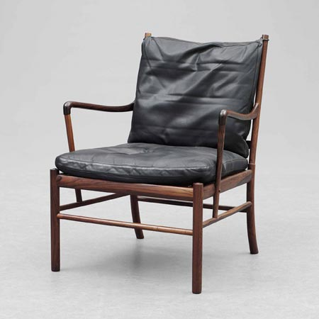 Colonial Chair, PJ 149