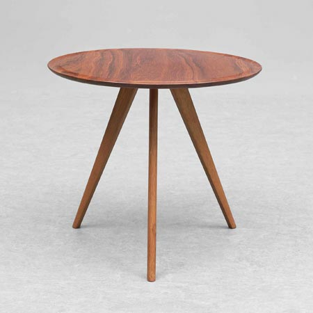 Round table by Bukowskis