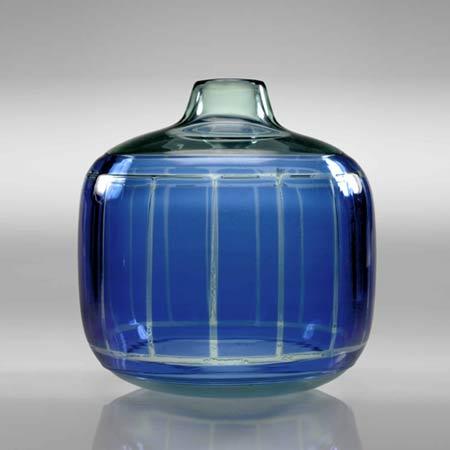 Ravenna vase de Bukowskis