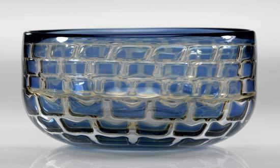 Ariel bowl by Bukowskis