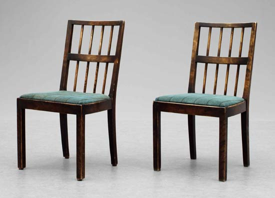 Chairs 'Typenco'