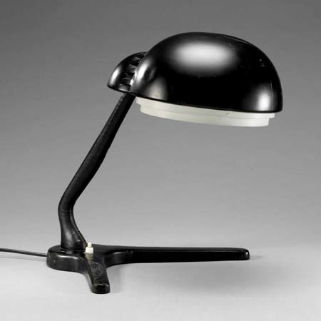 Table lamp by Bukowskis