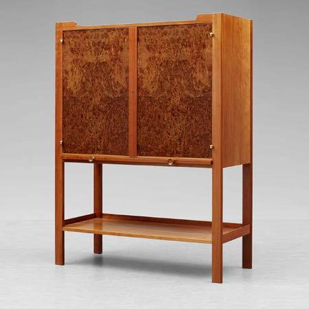 Bukowskis-Bar cabinet