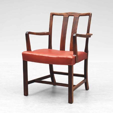 Bukowskis-Armchair