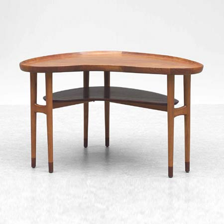 Coffee table by Bukowskis