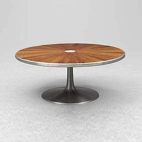 Bukowskis-Low table