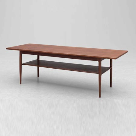 Low table by Bukowskis