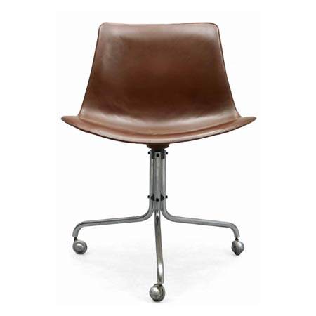 Bukowskis-Swivel chair