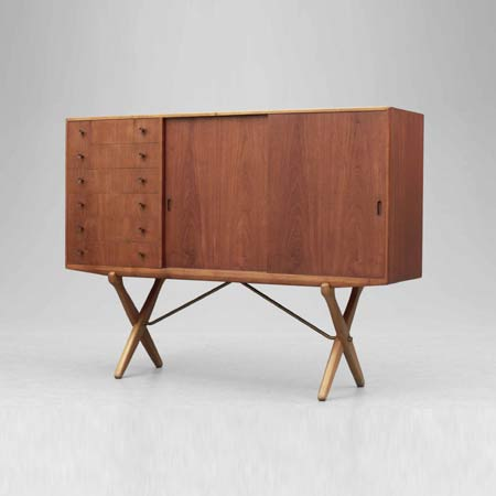 Credenza by Bukowskis