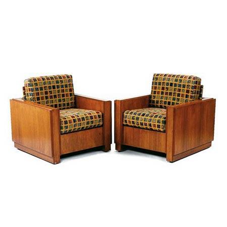 Box Chairs