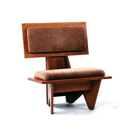 Box Lounge Chair