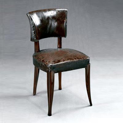 Bonhams-Desk Chair, Model 51A