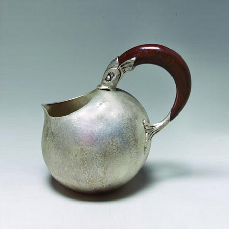 Bonhams-Water pitcher