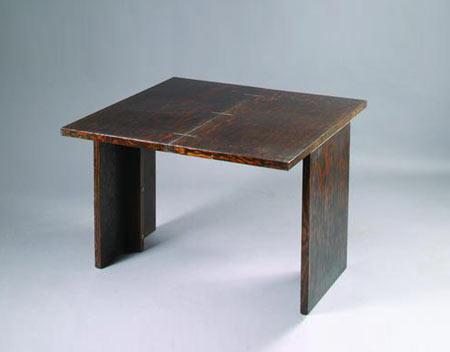 Flip-top table