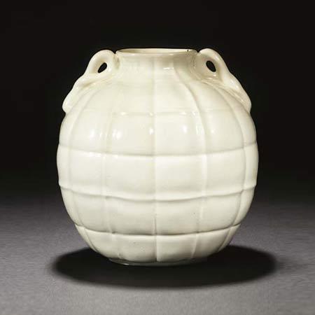 Vase by Christie`s