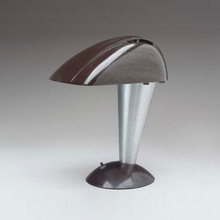 Polaroid desk lamp