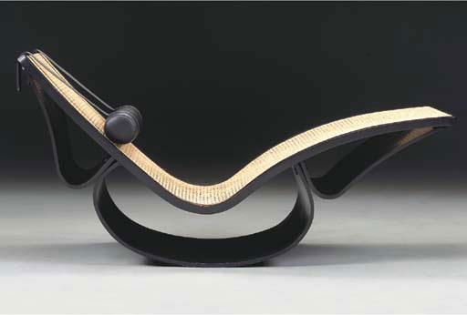 Rio chaise longue