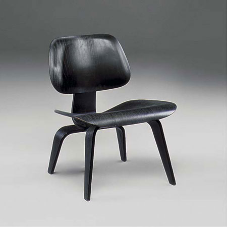 Christie`s-LCW lounge chair
