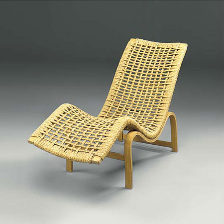 Pernilla chaise longue