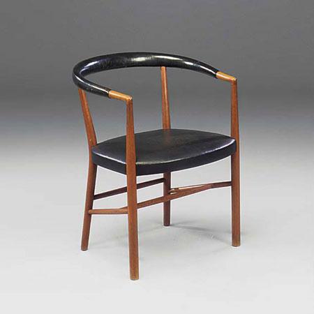 F.N. Chair