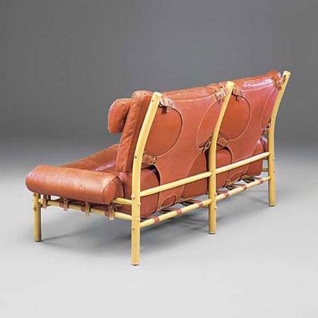 Sofa by Christie`s