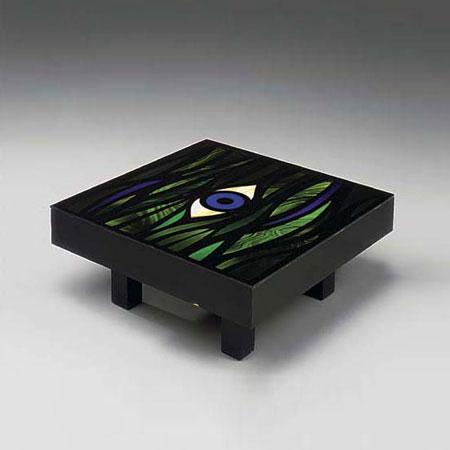 Light box table