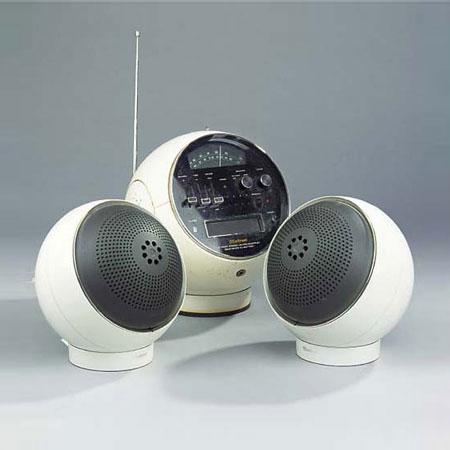 Christie`s-Sphere Stereo
