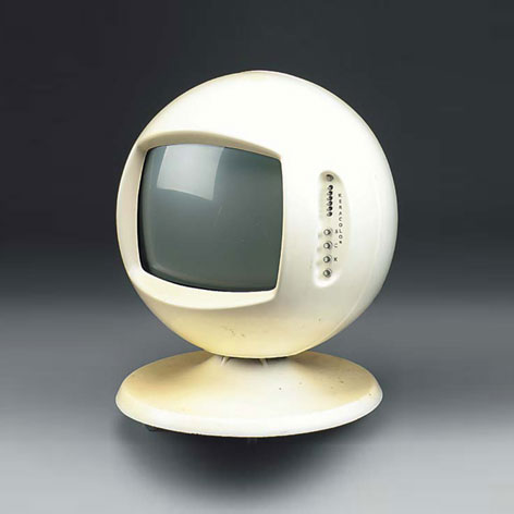 Christie`s-Keracolor Television