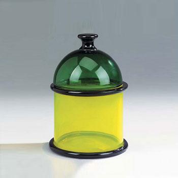 Faliera vase [prototype]