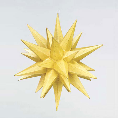 Christie`s-Star ceiling light