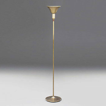 Indi floor lamp