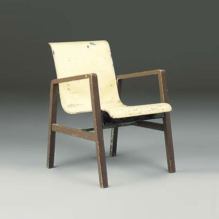 Armchair by Christie`s