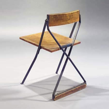 Lerarenstoel