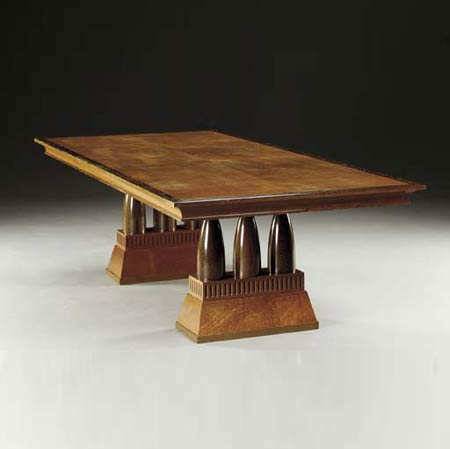 Elysium dining table
