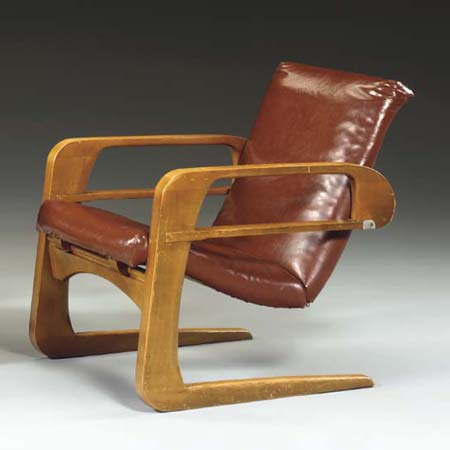 Airline chair