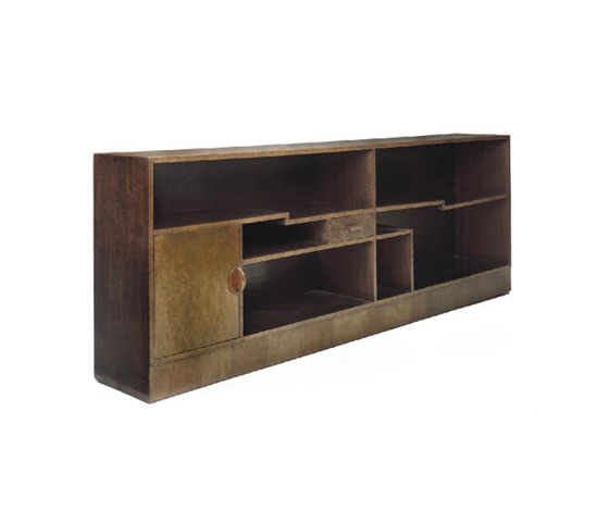 Christie`s-Bookcase