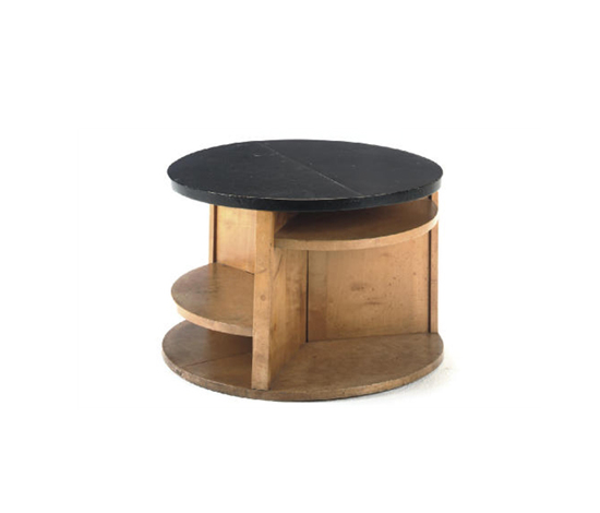 Christie`s-Two-tier table