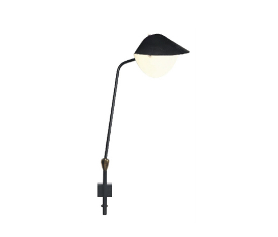Desk lamp by Christie`s