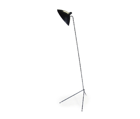 Floor lamp by Christie`s