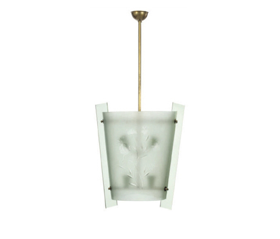 Ceiling light von Christie`s