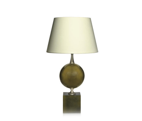Table lamp de Christie`s