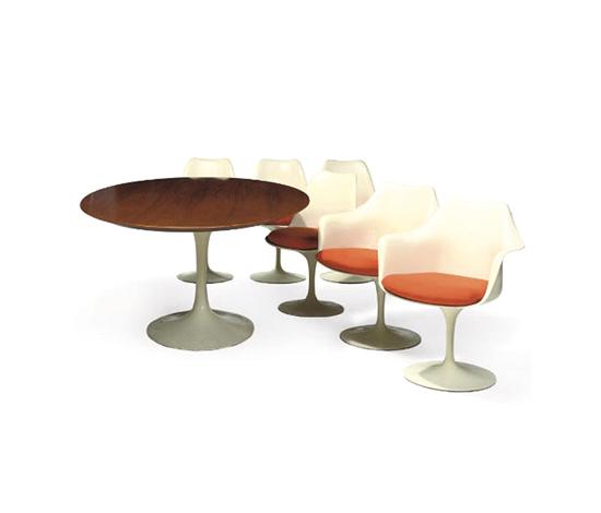 Christie`s-Tulip dining suite (set of 7)