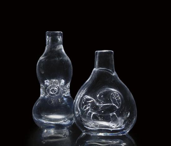Thalatta vases (pair)
