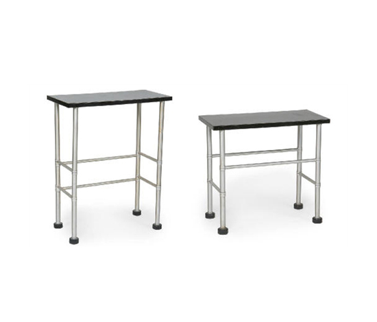 Christie`s-Side tables (pair)