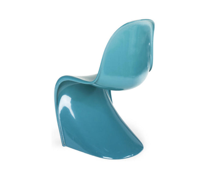Panton chairs, set of ten