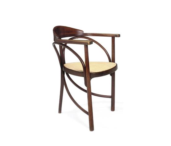 Model 81 armchair