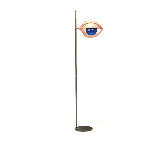 Floor lamp von Christie`s