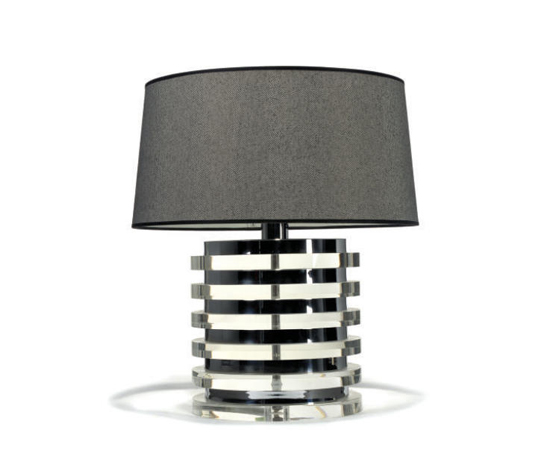 Table lamp, italian