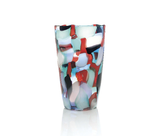 Pezzatto vase; large by Christie`s