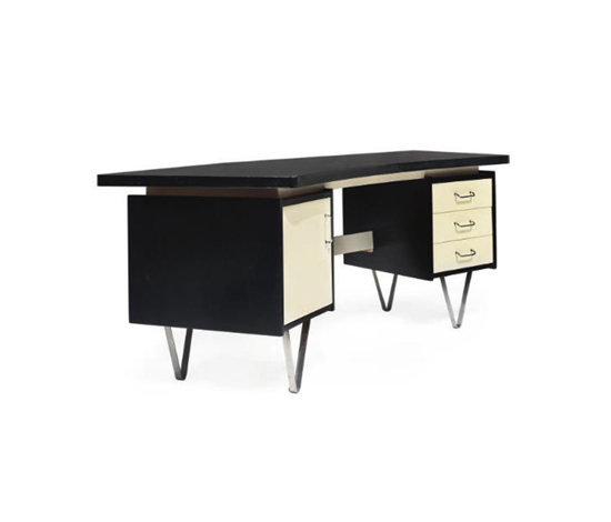 Christie`s-Desk